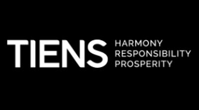 Tiens Network Logo