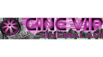 Cinevip Cinemaları Logo