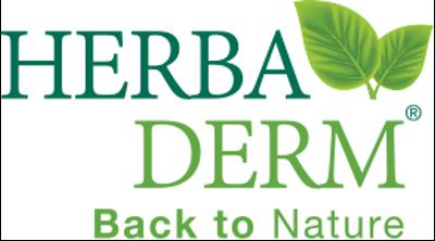 Herba Derm Logo
