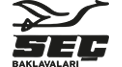 Seç Baklavaları Logo