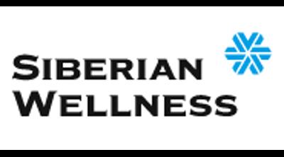 Siberian Wellness Logo