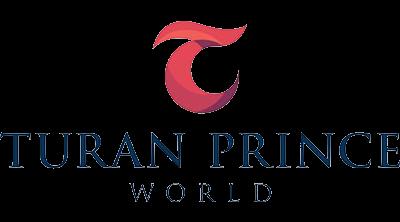 Turan Prince Hotels Logo