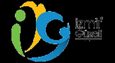 İzmir Güzeli Ajans Logo