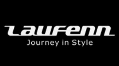 Laufenn Lastik Logo
