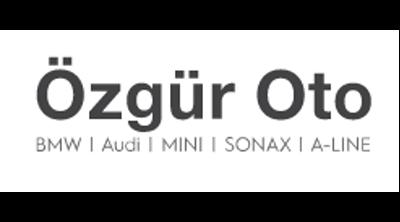 BMW Özgür Oto Logo