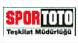 Spor Toto Teşkilatı Logo