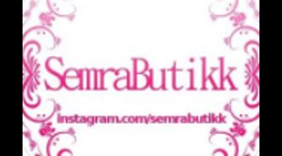 Semra Butik Logo