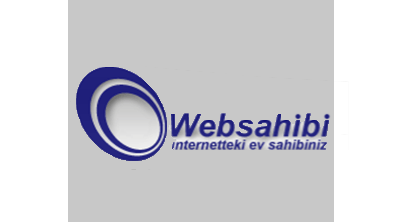 Websahibi İnternet Logo