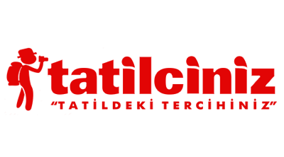 Tatilciniz Turizm Logo