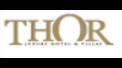 Thor Exclusive Logo