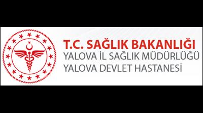 Yalova Devlet Hastanesi Logo