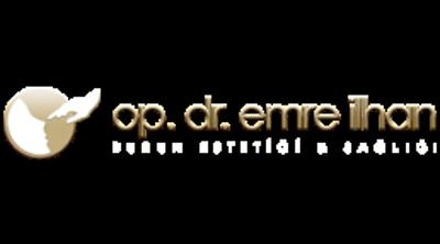 Op. Dr. Emre İlhan Logo