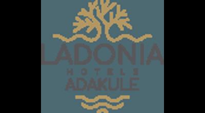 Ladonia Hotels Adakule Logo