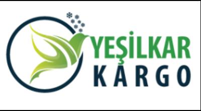 Yeşilkar Kargo Logo