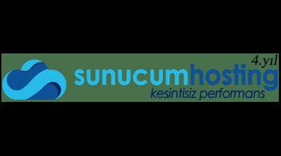 SunucumHosting Logo