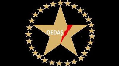 Oedaş Logo