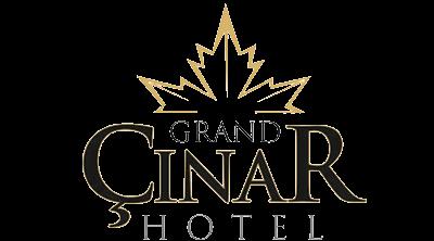 Grand Çınar Hotel (Kütahya) Logo