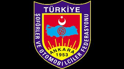 Taksi Şoförleri Odası Logo