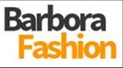 BarboraFashion Logo