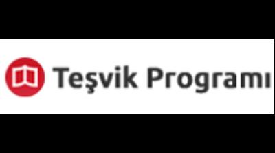 Teşvik Programı Logo