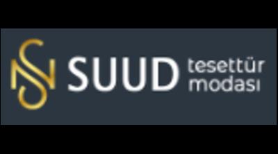 Suud Tesettür Logo