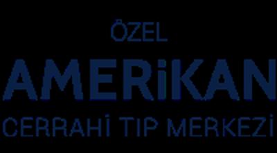 Amerikan Estetik Logo