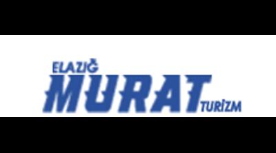 Elazığ Murat Turizm Logo