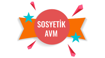 Sosyetik AVM Logo