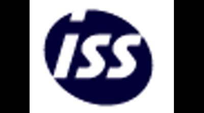 ISS Proser Güvenlik Logo