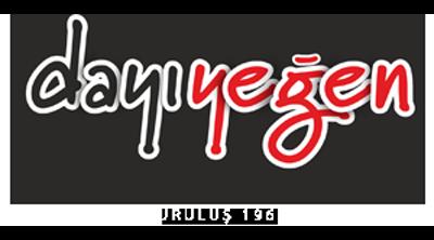Dayı Yeğen Pastırmacılık Logo