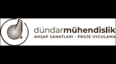 Dündar Mühendislik Logo