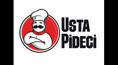 Usta Pideci Logo