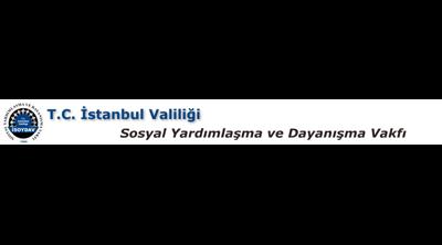 İstanbul Sosyal Yardımlaşma ve Dayanışma Vakfı Logo