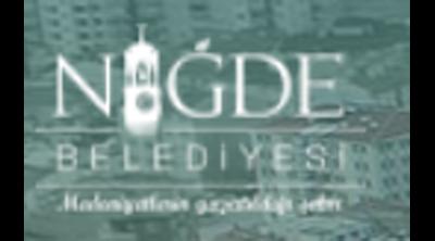Niğde Belediyesi Logo