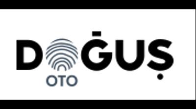 Doğuş Oto Logo