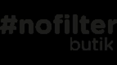 Nofilter Butik Logo