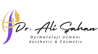 Dr. Ali Şahan Polikliniği Logo