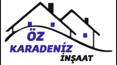 Öz Karadeniz İnşaat Logo