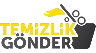 Temizlikgonder.com Logo