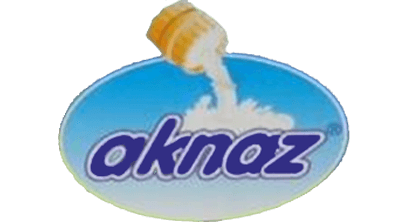 Aknaz Logo