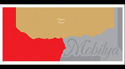 Köprülü Mobilya Logo