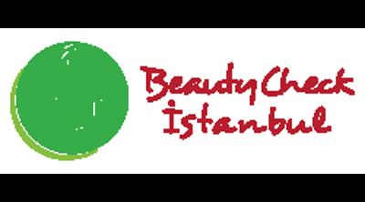 Beauty Check İstanbul Logo