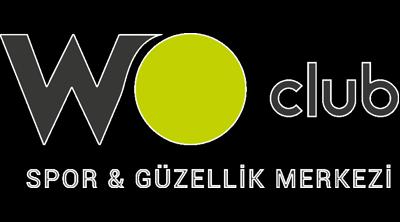 Wo Club Spor ve Güzellik Merkezi Logo