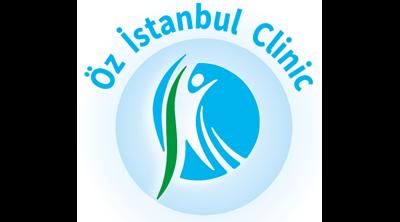 İstanbul Clinic Logo