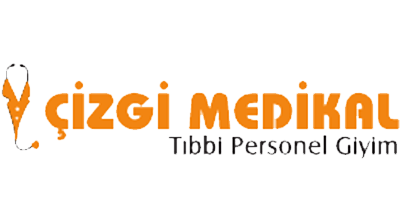 Çizgi Medikal Giyim Logo