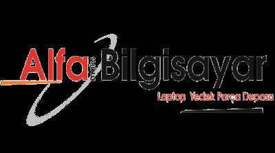 Alfa Bilgisayar Logo