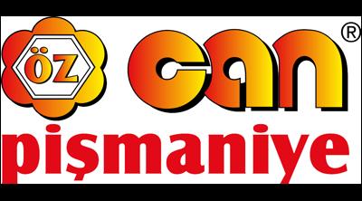 Öz Can Pişmaniye Logo
