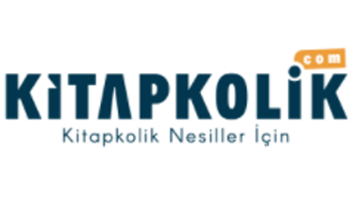 Kitapkolik.com Logo