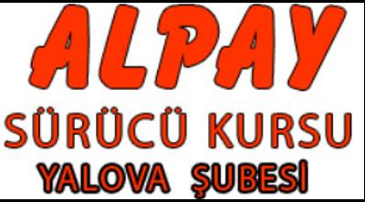 Alpay Sürücü Kursu (Yalova) Logo