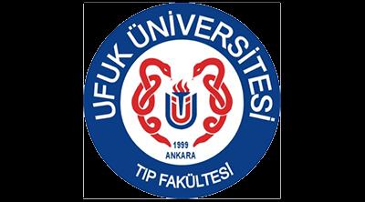 Ufuk Üniversitesi Dr.Rıdvan Ege Hastanesi Logo